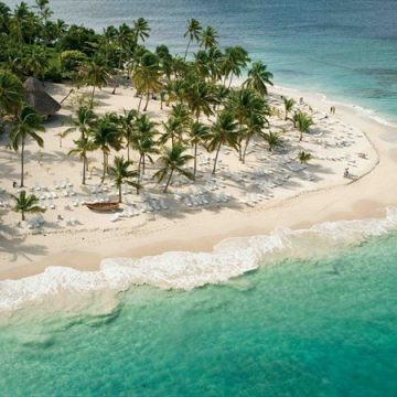 Fantastic Vacation in the Caribbean?!