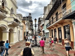 USA Today Newspaper Noted the DR is Safe for Tourists
