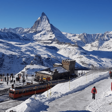 Switzerland's Mountains, Resorts & Hotels, waiting for You!
