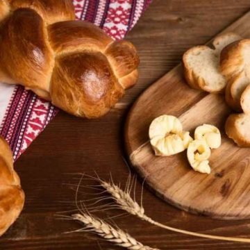 Swiss bread – tradition with taste