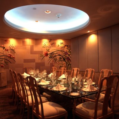 Private Room for 15 People